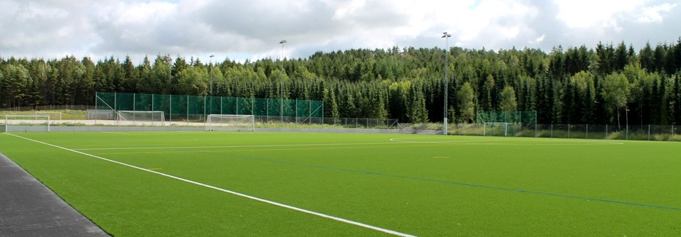 Kode idrottsplats