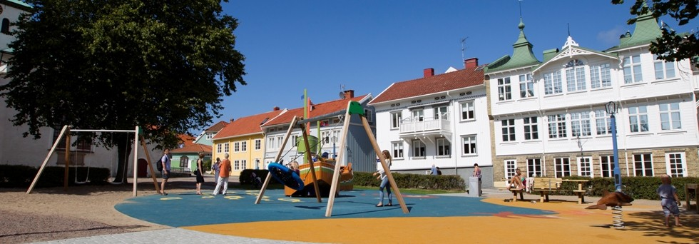 Marstrand Lekplats